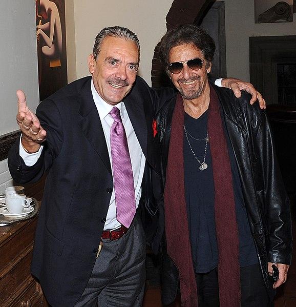 """Aposte no filme """"Tudo Por Dinheiro"""", com Al Pacino"""